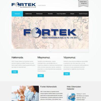 www.fortek.com.tr