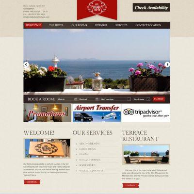 www.hotelbuharafamilyinn.com
