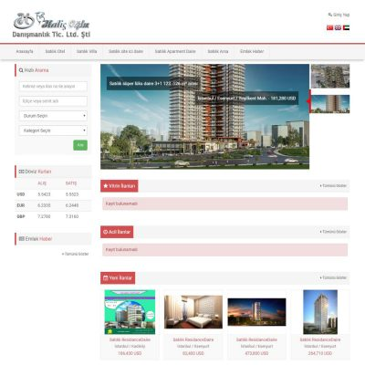 www.istanbulhappyhome.com