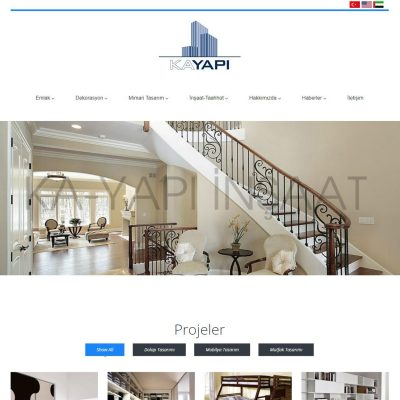 www.kayapiinsaat.com