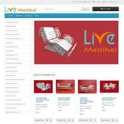 www.livemedikal.com
