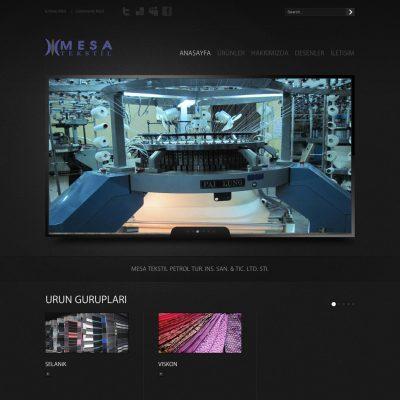 www.mesatekstil.com
