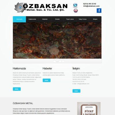 www.ozbaksan.com