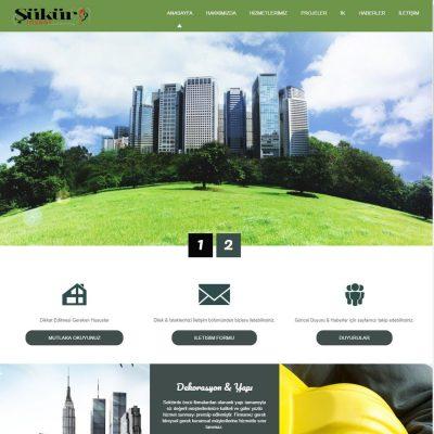 www.sukurinsaat.com.tr