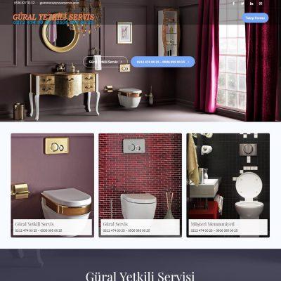 www.guralyetkiliservis.com