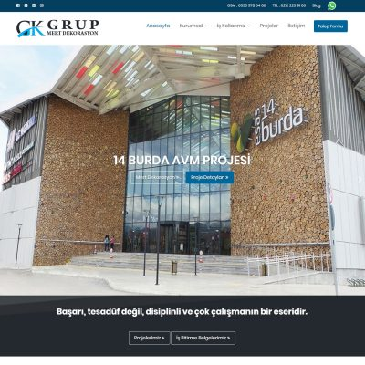 www.gkgrup.net