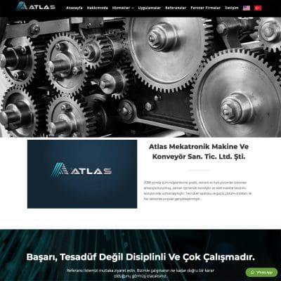 www.atlasmakine.com