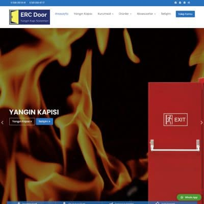 www.ercdoor.com