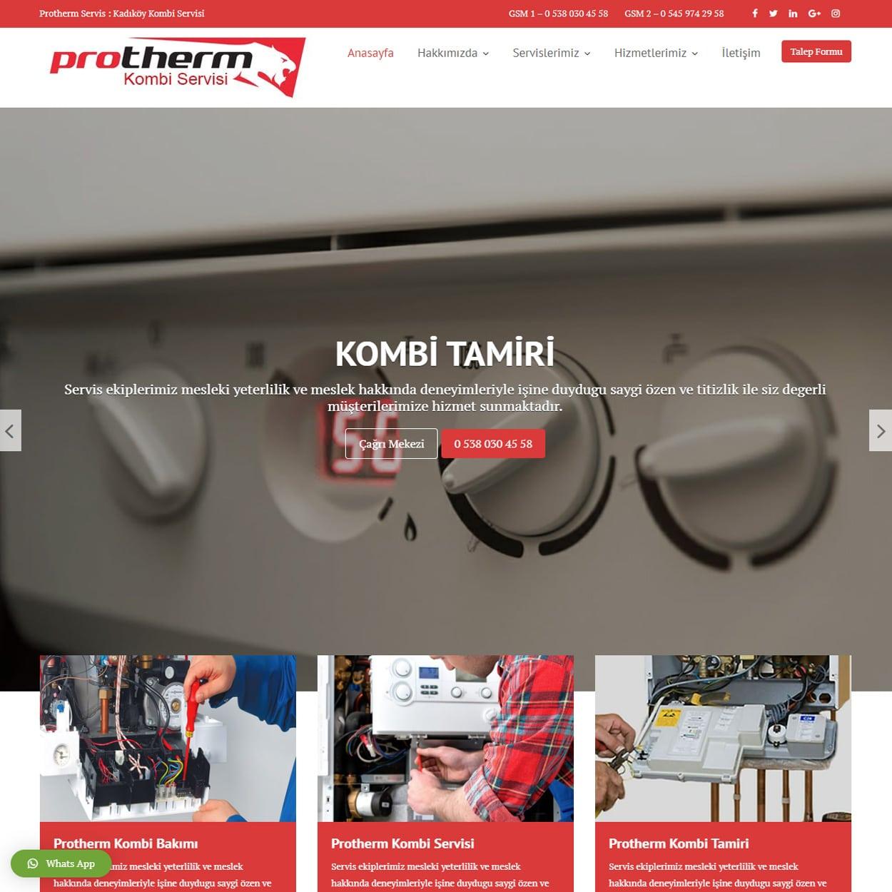 prothermkombi.net