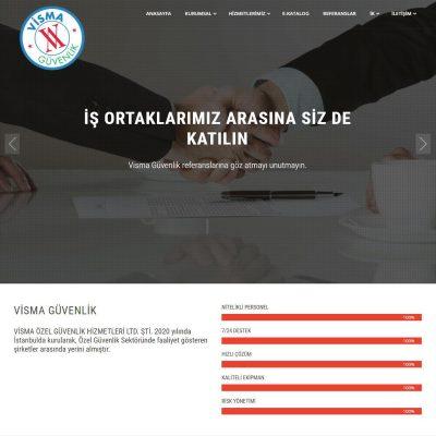 www.vismaguvenlik.com.tr
