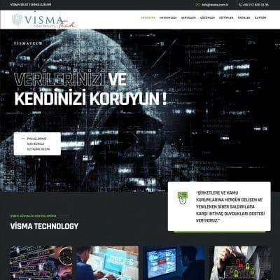 www.vismatechnology.com