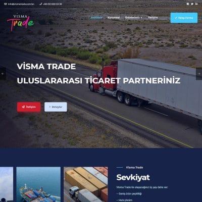 www.vismatrade.com